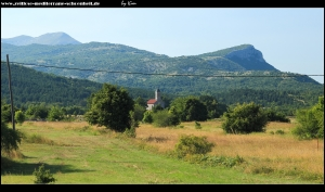 Zelovo - Crkva Sv. Vid und Orlove Stine