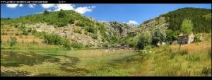 am Fluss Rumin
