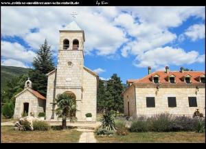 Manastir Dragović