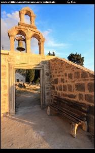 an der Kirche Sv. Ante Padovanski