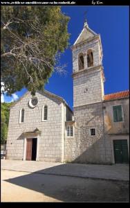 Rund ums Kloster Sv. Križ