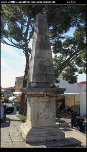 Denkmal an Marschall Marmont