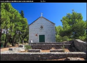 Kirche Sv. Petar