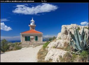 Leuchtturm Sv. Petar