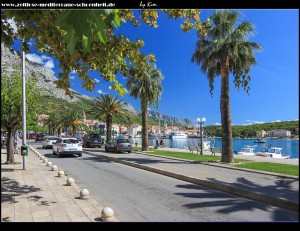 entlang der Riva