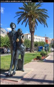 Weiteres Tourismusdenkmal auf der Riva