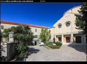Am Franziskanerkloster