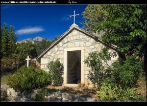 Kapelle Sv. Križ