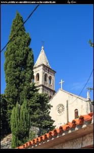 Kirche svih Sveti