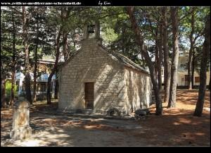Kirche Sv. Lorvro