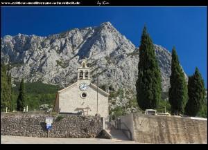 Crkva Uznesenja Blažene Dvjevice Marije