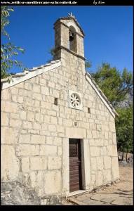 Kirche Sv. Rok